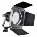 walimex pro LED Spotlight XL + Abschirmklappen Nr. 16738